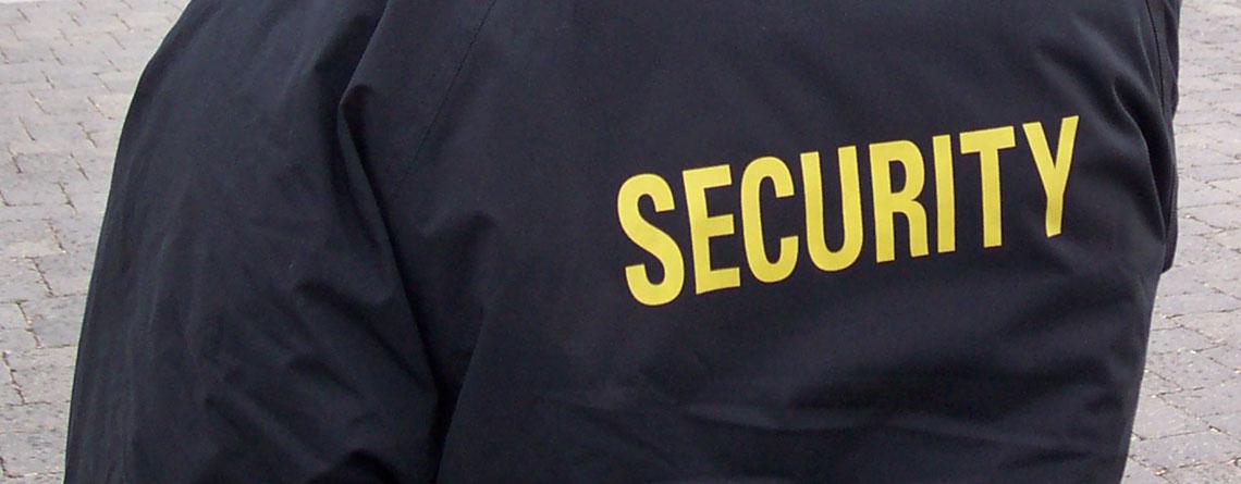 Security Industry Secrets